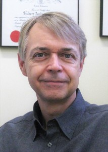Dr. Hugh Anton