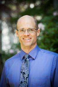 Dr. Ben Mortenson