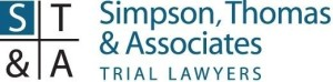 simpson and thomas logo