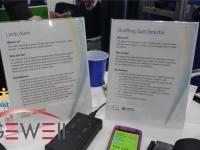WP2.1 technologies