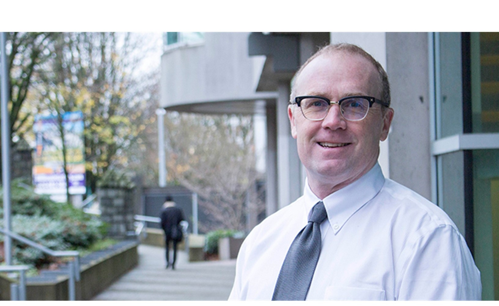 Dr. Bill Miller was featured on UBC Faculty of Medicine's MedNet Faculty and Staff Spotlight