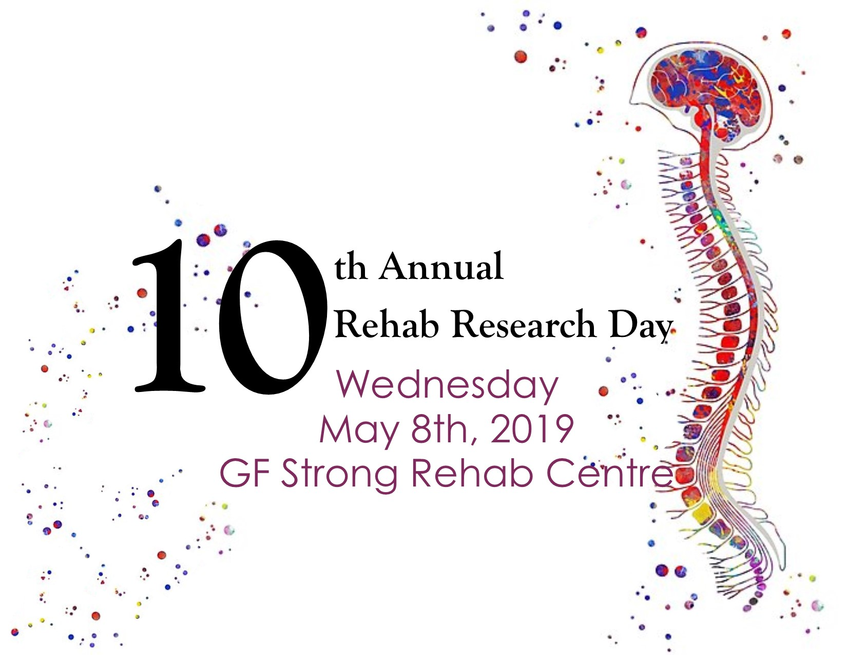 10th Annual Rehab Research Day