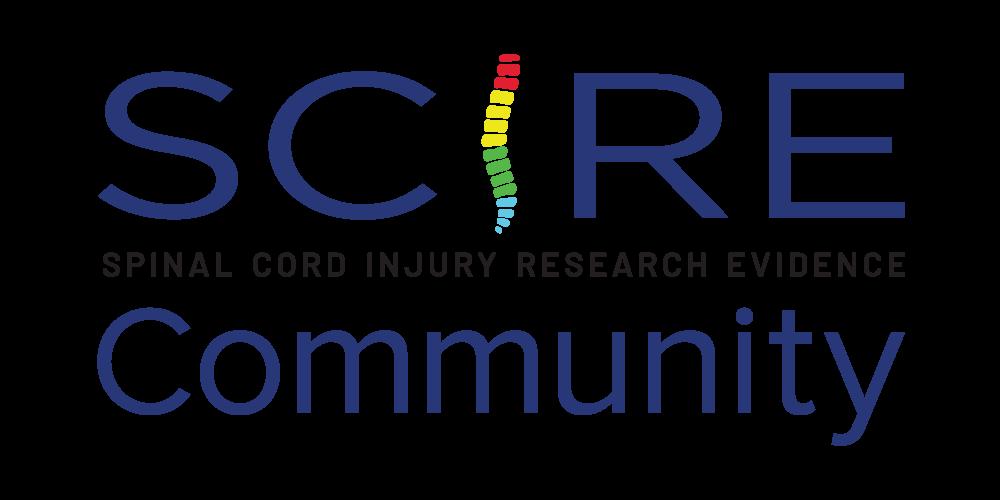 Visit SCIRE Community